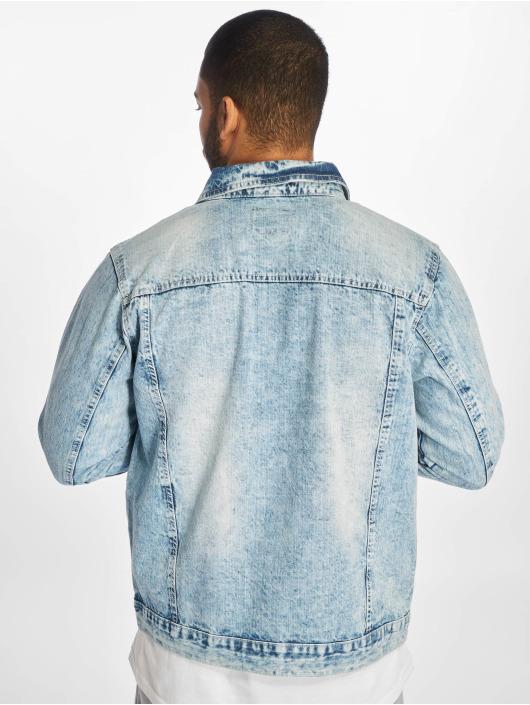 Southpole Spijkerjasjes Basic blauw