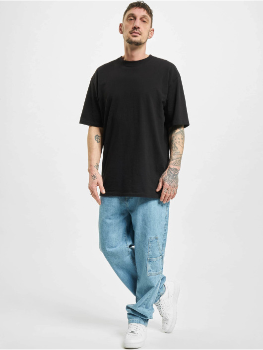 Southpole Straight Fit Jeans Straight Fit blau