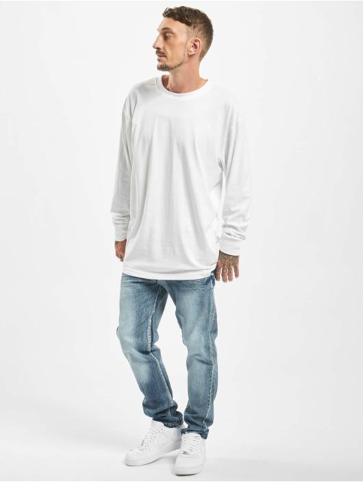 Southpole Straight fit jeans Stretch Basic Denim blauw