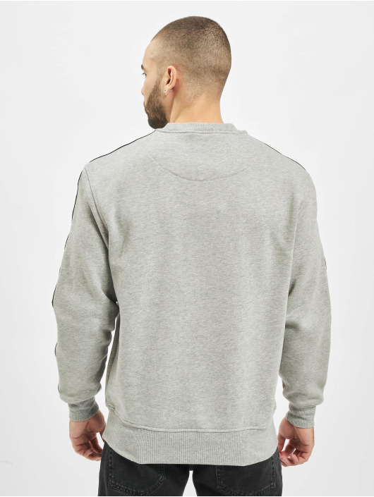 Southpole Sweat & Pull Logo Tape gris