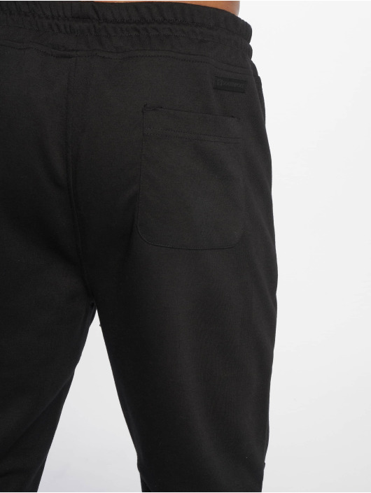 Southpole Sweat Pant Marled Tech Fleece black