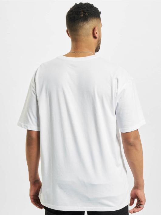 Southpole T-Shirt Logo blanc