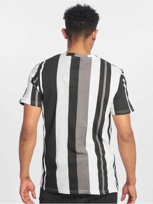 Southpole T-Shirt Vertical Block noir