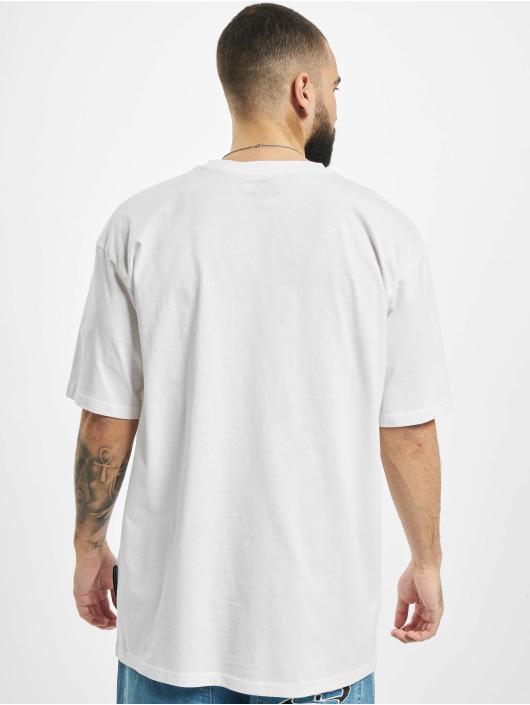 Southpole T-shirts 91 hvid