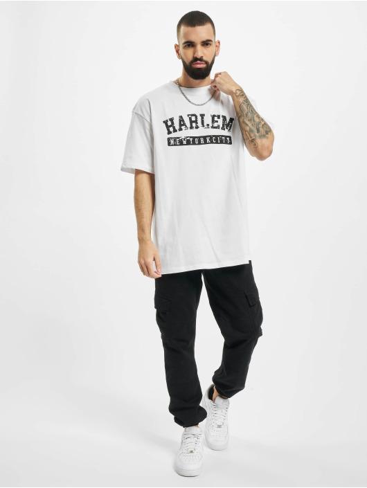 Southpole T-shirts Harlem hvid