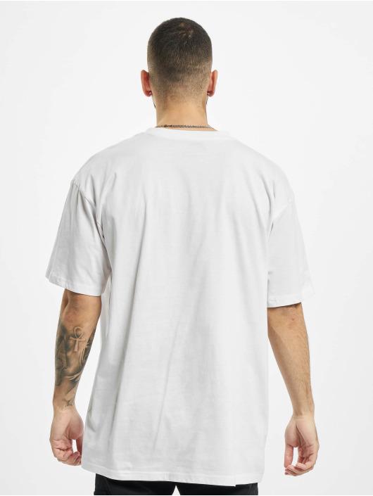 Southpole T-Shirty Harlem bialy