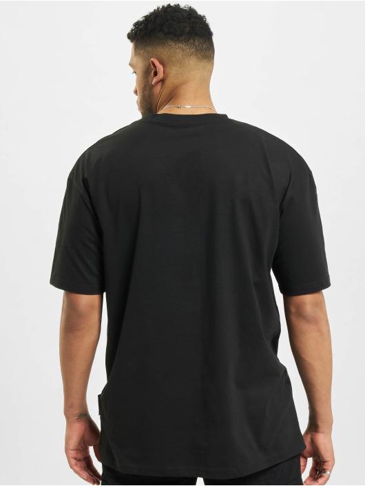 Southpole T-Shirty Logo czarny