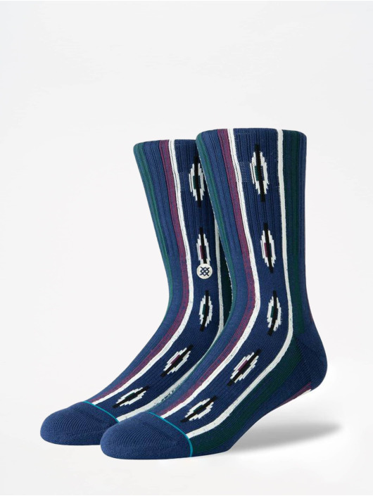 Stance Calcetines Foundation Acadia azul