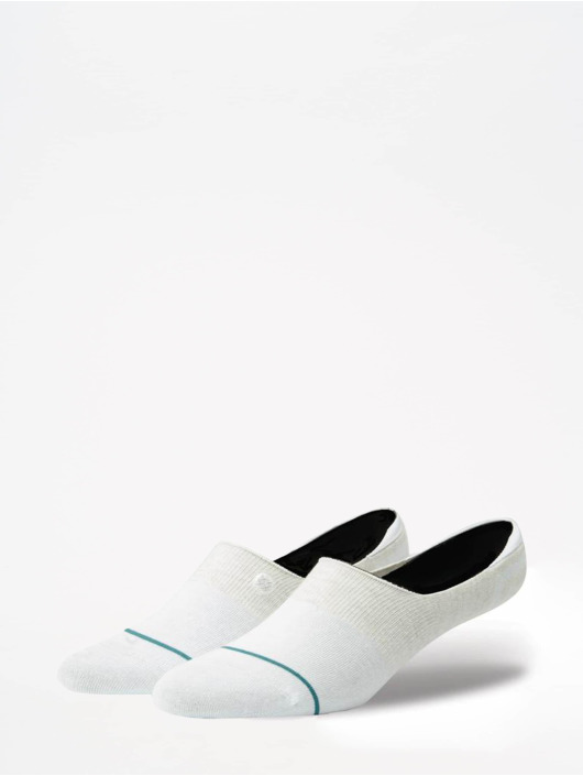 Stance Calcetines Uncommon Solids Gamut 2 3 Pack blanco