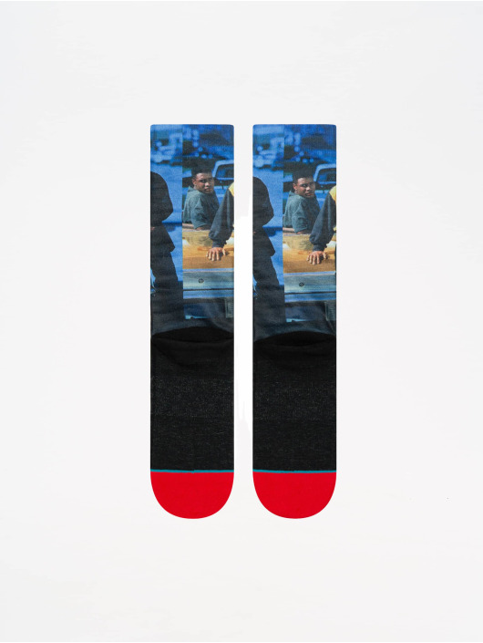 Stance Calcetines Anthem Boyz In The Hood negro