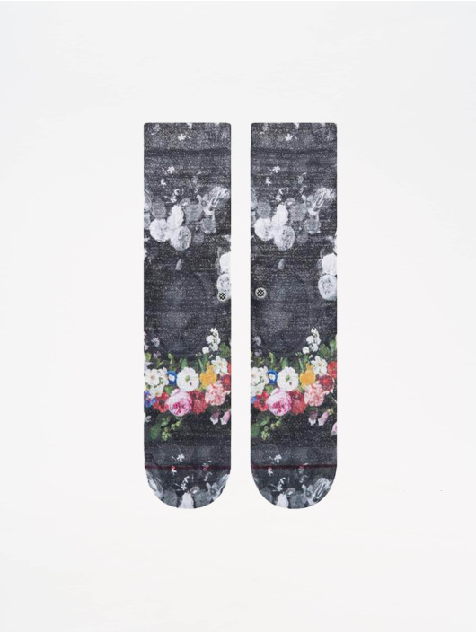Stance Calcetines Foundation First Class negro