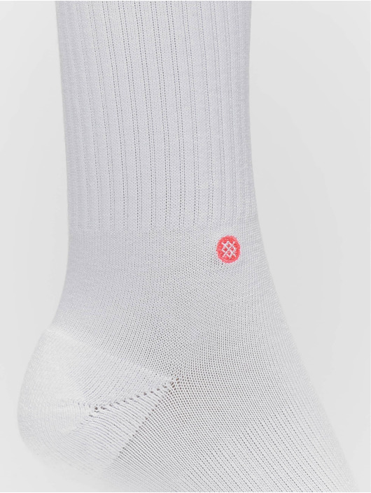 Stance Chaussettes Mamas Day blanc