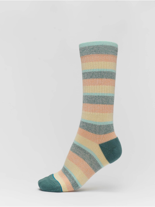 Stance Chaussettes Sliced multicolore