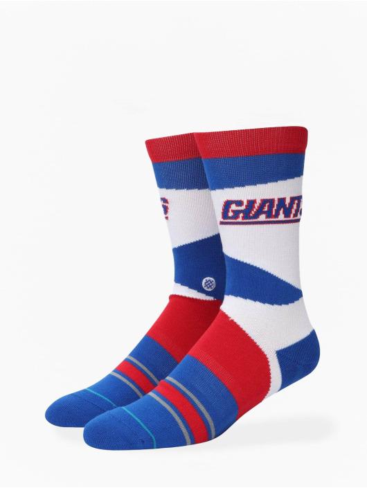 Stance Ponožky NY Giants Retro èervená