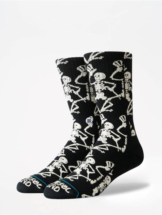 Stance Ponožky Lifestyle Grateful èierna