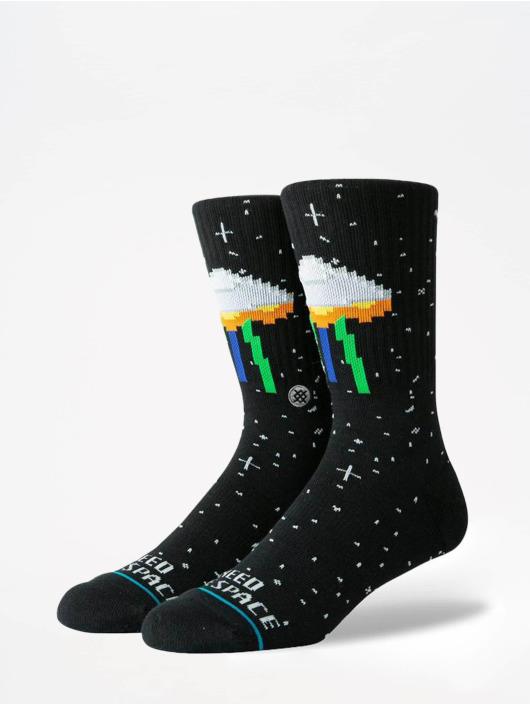 Stance Ponožky I Need Some Space èierna