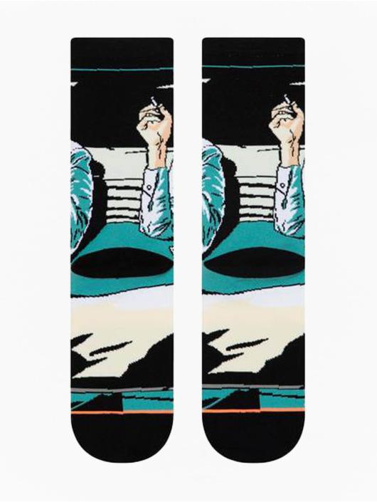 Stance Ponožky Mia Booth èierna