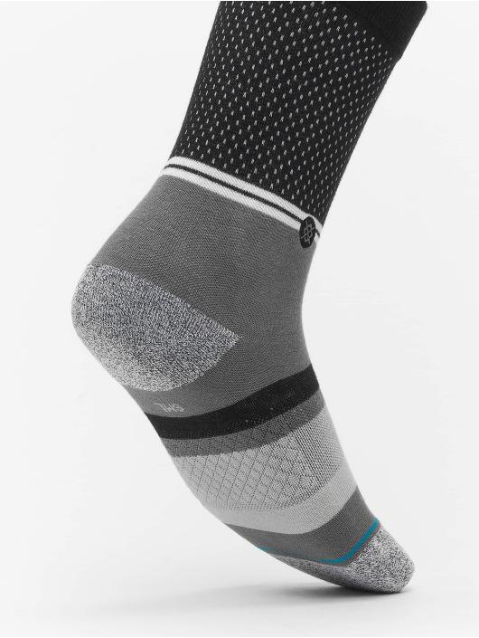 Stance Ponožky Nets Shortcut 2 èierna