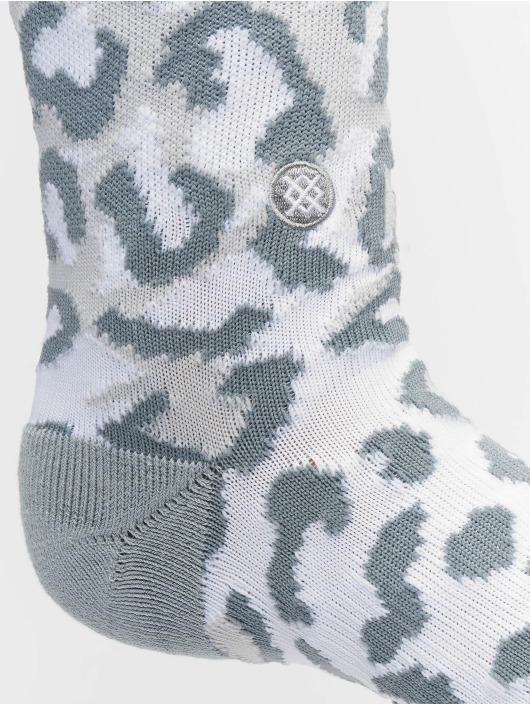 Stance Ponožky NBA On Court Collection Logoman šedá