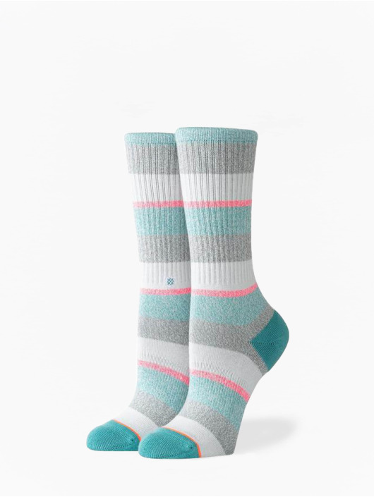 Stance Ponožky All That šedá