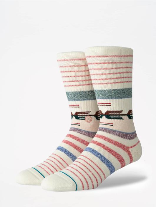 Stance Ponožky Foundation Nambung béžová