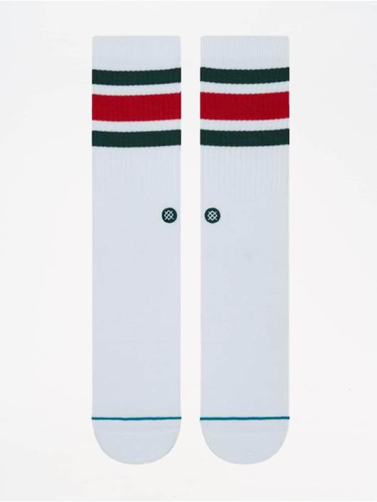 Stance Ponožky Uncommon Solids Boyd 4 biela