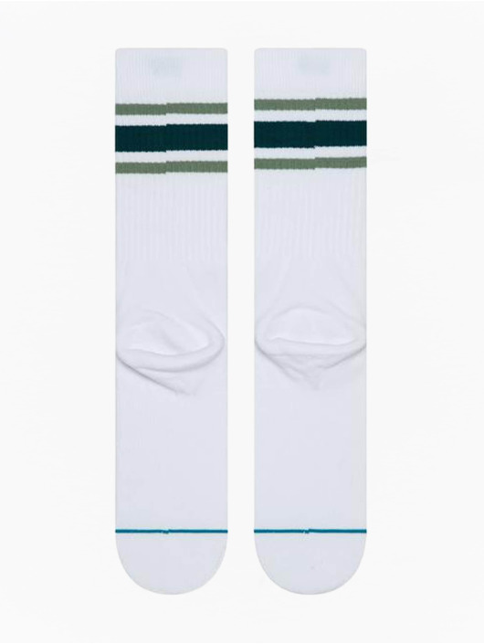 Stance Ponožky Boyd 4 biela