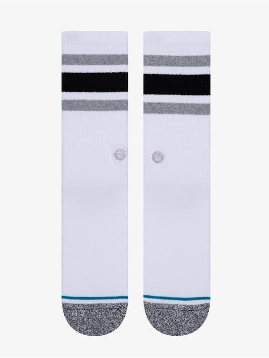 Stance Ponožky Boyd St biela