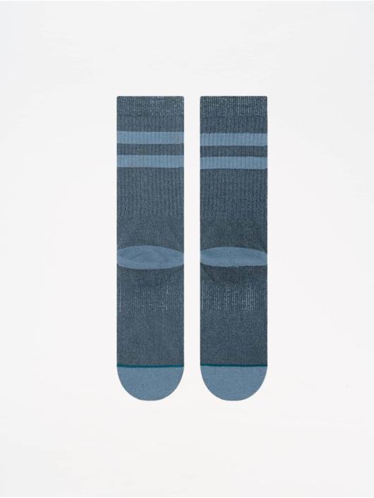 Stance Ponožky Uncommon Solids Joven modrá