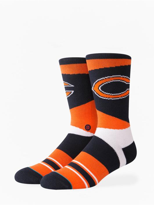 Stance Ponožky Bears Retro modrá
