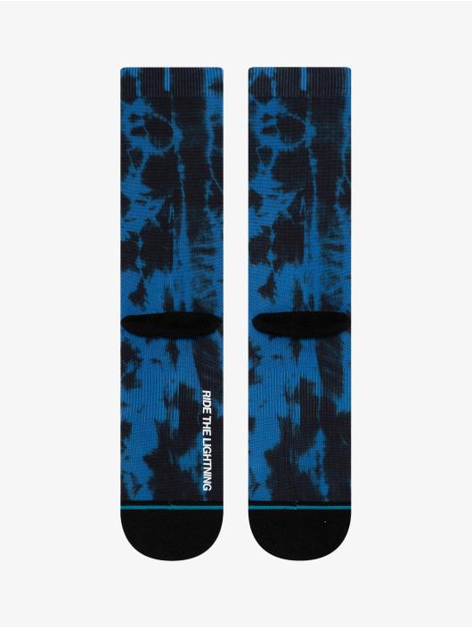 Stance Ponožky Ride The Lightning modrá