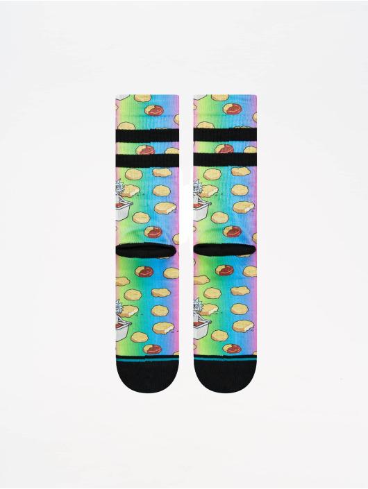 Stance Ponožky Foundation Dipping Sauce pestrá