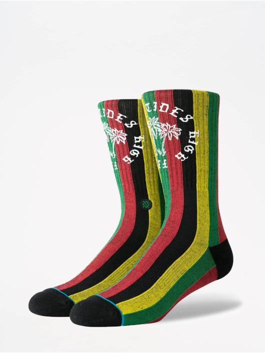 Stance Ponožky Foundation High Fives pestrá