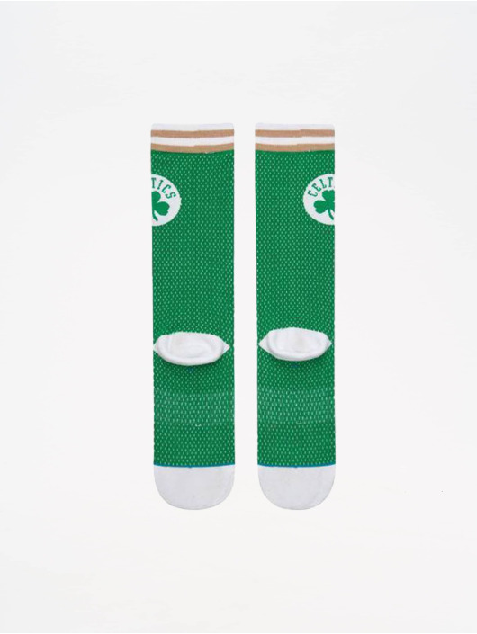 Stance Ponožky NBA On Court zelená