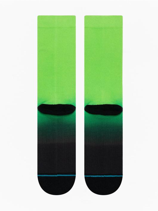 Stance Ponožky Leader zelená