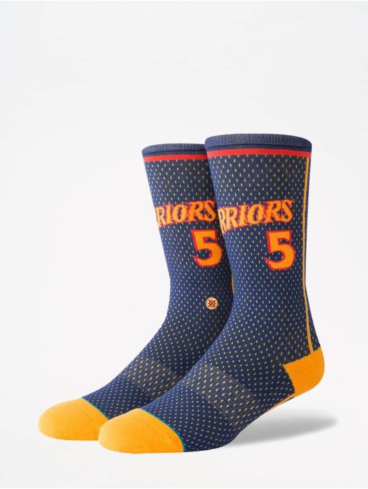 Stance Socken NBA On Court blau