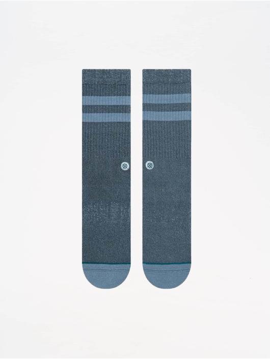 Stance Socken Uncommon Solids Joven blau