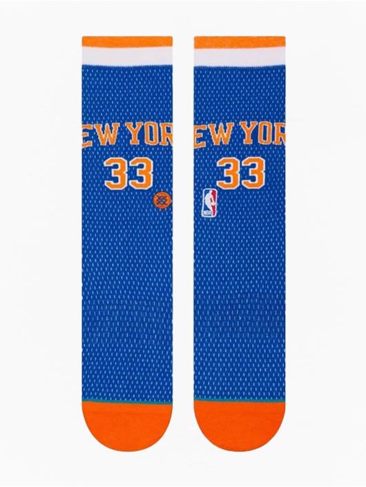 Stance Socken Ewing HWC Jersey blau