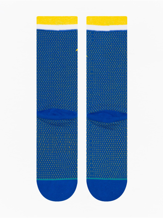 Stance Socken Mullin HW blau