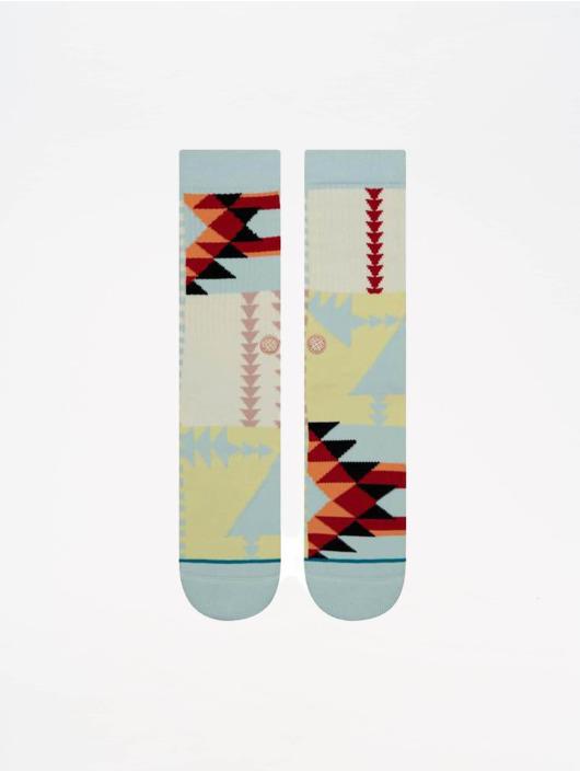 Stance Socken Foundation El Pasa bunt
