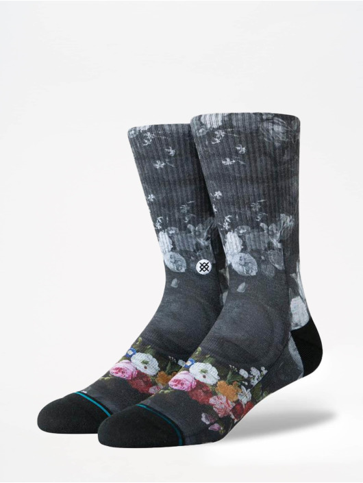 Stance Socken Foundation Marie grau