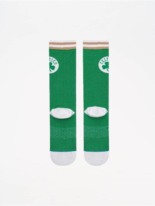 Stance Socken NBA On Court grün