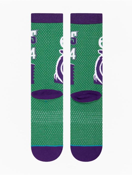 Stance Socken Bucks 96 HWC grün