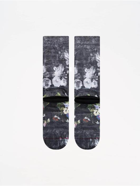 Stance Socken Foundation First Class schwarz