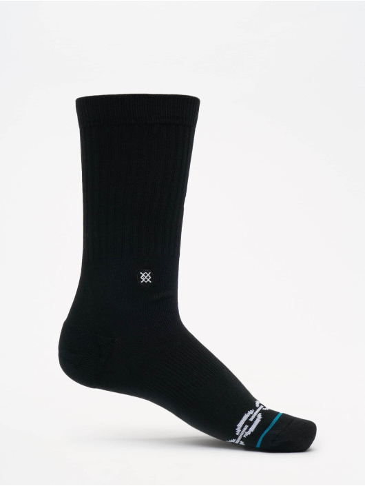 Stance Socken Gangstarr schwarz