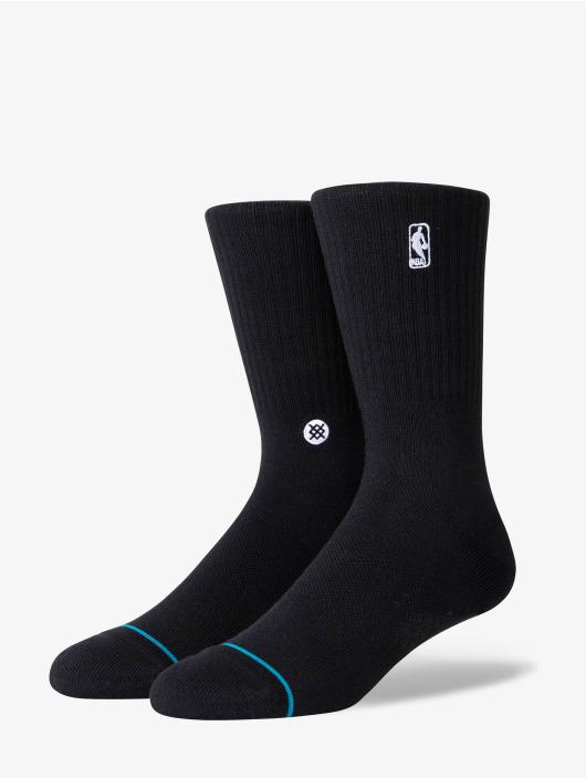 Stance Socken Logoman St schwarz
