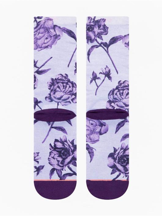 Stance Socken Rebel Rose Crew violet