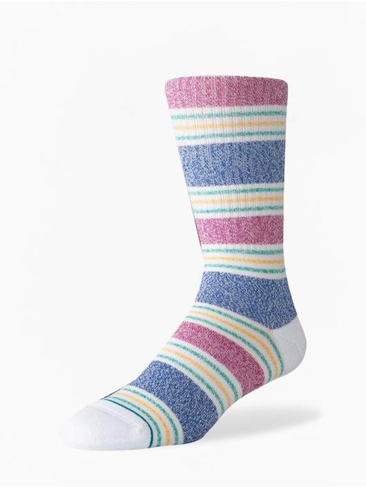 Stance Socken Leslee weiß