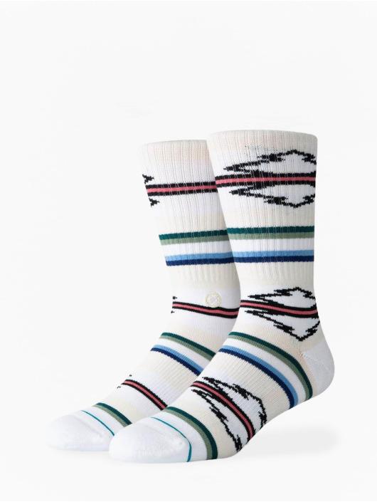 Stance Socken Odessa weiß