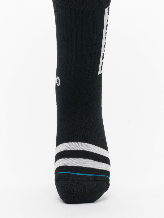 Stance Socks OG black